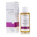 Dr. Hauschka Lemon Lemongrass Vitalizing Bath Essence