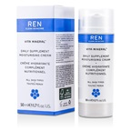 Ren Vita Mineral Daily Supplement Moisturising Cream (For All Skin Types)