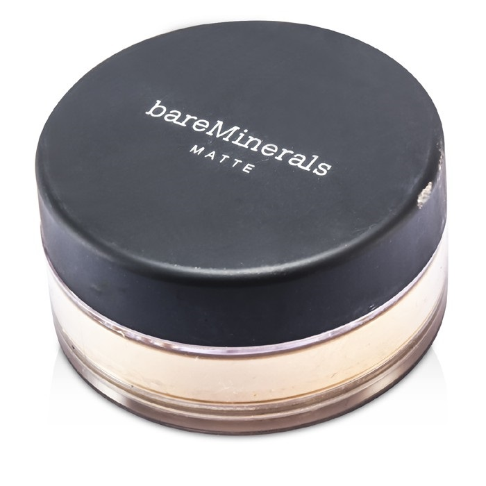 BareMinerals BareMinerals Matte Foundation Broad Spectrum SPF15 - Golden Fair