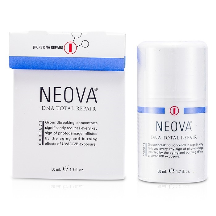 Neova - DNA Total Repair (For All Skin Types) - 50ml/1.7oz SMACK! Vitamin C Anti-Aging SerumSMACK! Vitamin C Anti-Aging Serum, 1 fl oz
