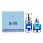 Borghese DNActive Future Youth Resculpt Eye Duo: Resculpt Eye Duo Essence 20ml/0.67oz + Resculpt Eye Duo Creme 15g/0.5oz