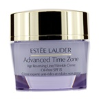 Estee Lauder Advanced Time Zone Age Reversing Line/ Wrinkle Creme Oil-Free SPF 15 (Normal/ Combination Skin)