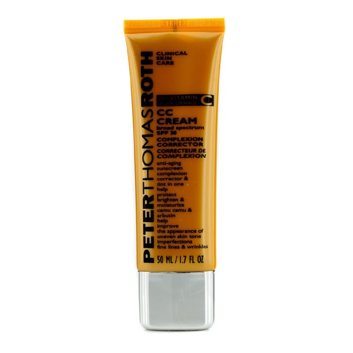 Peter Thomas Roth CC Cream SPF 30 Complexion Corrector - # Medium To Tan