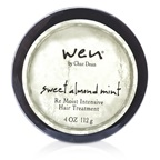 Wen Sweet Almond Mint Re Moist Intensive Hair Treatment