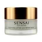Kanebo Sensai Silky Bronze Soothing After Sun Repair Mask