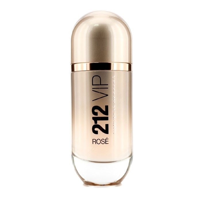 29a848ee1fad1 Details about NEW Carolina Herrera 212 VIP Rose EDP Spray 80ml Perfume