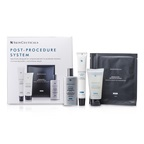 Skin Ceuticals Post-Procedure System:1xHydra Balm 50ml/1.67oz, 1xEpidermal Repair 40ml/1.35oz, 1xUV Defense SPF30 50ml/1.7oz, 2xMask