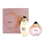 Boucheron Jaipur Bracelet Coffret: EDP Spary 100ml/3.3oz + Body Lotion 200ml/6.7oz