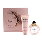 Boucheron Jaipur Bracelet Coffret: EDP Spary 50ml/1.7oz + Body Lotion 100ml/3.3oz