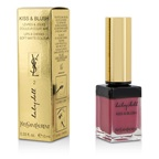 Yves Saint Laurent Baby Doll Kiss & Blush - # 02 Rose Frivole