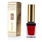 Yves Saint Laurent Baby Doll Kiss & Blush - # 06 Rouge Libertine