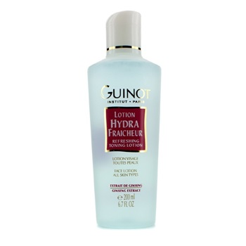Guinot Refreshing Toning Lotion (New Packaging)