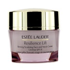 Estee Lauder Resilience Lift Firming/Sculpting Face and Neck Creme Oil-Free SPF 15 (Normal/Combination Skin)