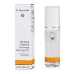Dr. Hauschka Clarifying Intensive Treatment (Up to Age 25) - Specialized Care for Blemish Skin