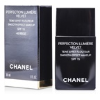 Chanel Perfection Lumiere Velvet Smooth Effect Makeup SPF15 - # 40 Beige