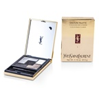 Yves Saint Laurent Couture Palette (5 Color Ready To Wear) #01 (Tuxedo)