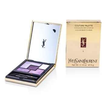 Yves Saint Laurent Couture Palette (5 Color Ready To Wear) #05 Surrealiste