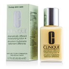 Clinique Dramatically Different Moisturizing Lotion+ (Very Dry to Dry Combination; Bottle)