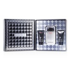 Givenchy Play Coffret: EDT Spray 100ml/3.3oz + Shower Gel 50ml/1.7oz + After Shave Gel 50ml/1.7oz