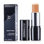 Dermablend Quick Fix Body Full Coverage Foundation Stick - Honey