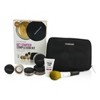 BareMinerals BareMinerals Get Started Complexion Kit For Flawless Skin - # Golden Tan