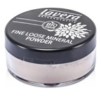 Lavera Fine Loose Mineral Powder - # Transparent