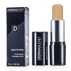 Dermablend Quick Fix Body Full Coverage Foundation Stick - Caramel