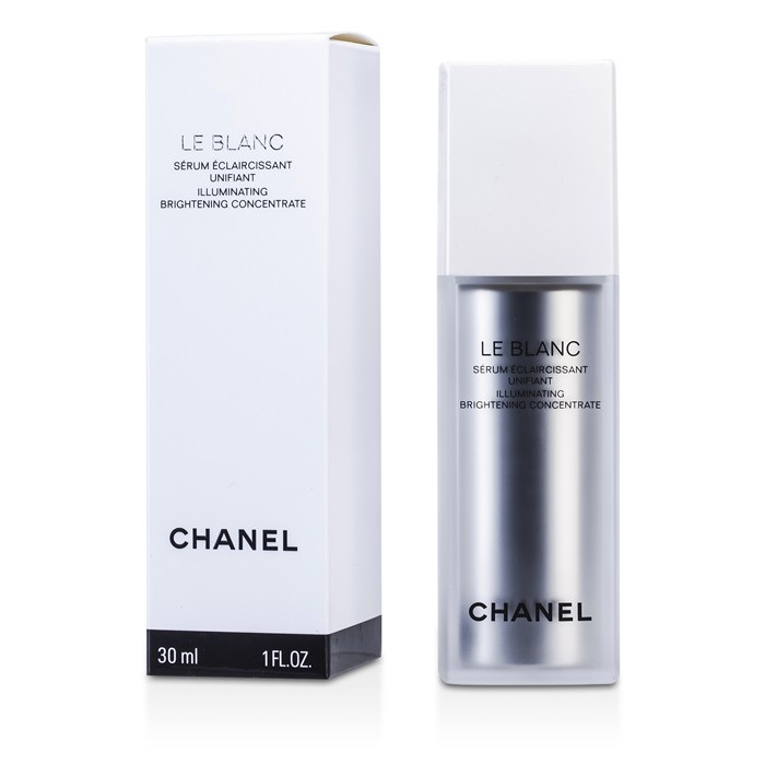 Chanel Le Blanc Illuminating Brightening Concentrate. Loading zoom faeec4f5bc10