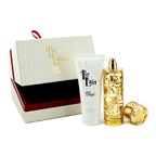 Lolita Lempicka Elle L'Aime Coffret: EDP Spray 80ml/2.7oz + Perfumed Body Lotion 100ml/3.4oz