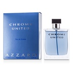 Loris Azzaro Chrome United EDT Spray
