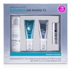 Exuviance Age Reverse Introductory Collection: BioActiv Wash + Day Repair + Night Lift + Eye Contour