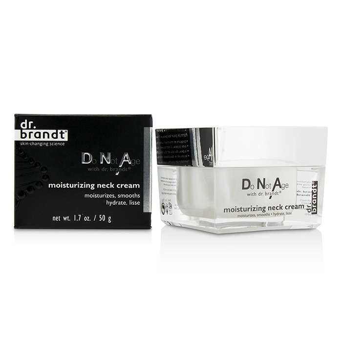 Dr. Brandt Do Not Age Firming Neck Cream