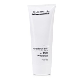 Academie Hypo-Sensible Dynamizing Gel Cream (Tube) (Salon Size)