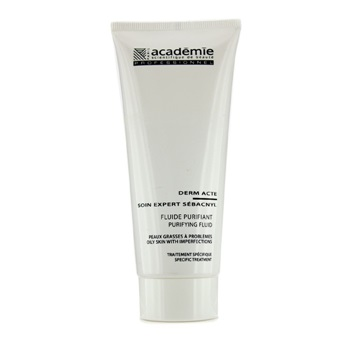 Academie Derm Acte Purifying Fluid (Salon Size)
