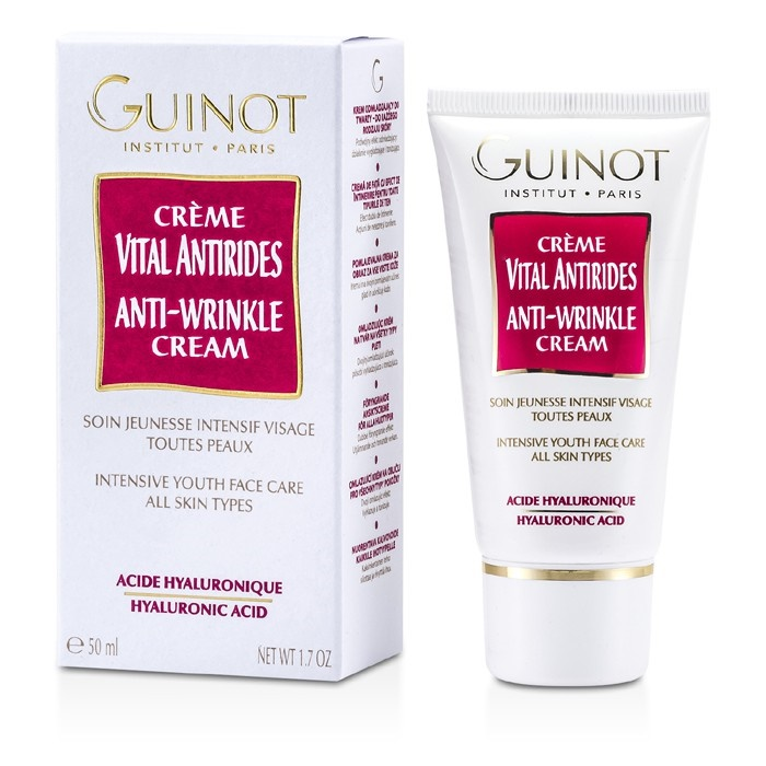 Guinot Anti-Wrinkle Cream