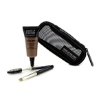Make Up For Ever Aqua Brow Kit - #20 Light Brown