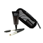 Make Up For Ever Aqua Brow Kit - #40 Brown Black