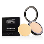 Make Up For Ever Pro Finish Multi Use Powder Foundation - # 115 Pink Ivory