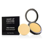 Make Up For Ever Pro Finish Multi Use Powder Foundation - # 118 Neutral Beige
