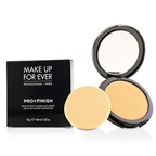 Make Up For Ever Pro Finish Multi Use Powder Foundation - # 120 Neutral Ivory