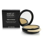Make Up For Ever Pro Finish Multi Use Powder Foundation - # 123 Golden Beige