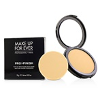 Make Up For Ever Pro Finish Multi Use Powder Foundation - # 125 Pink Beige