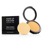 Make Up For Ever Pro Finish Multi Use Powder Foundation - # 127 Golden Sand