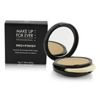 Make Up For Ever Pro Finish Multi Use Powder Foundation - # 128 Neutral Sand