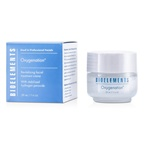 Bioelements Oxygenation - Revitalizing Facial Treatment Creme - For Very Dry, Dry, Combination, Oily Skin Types