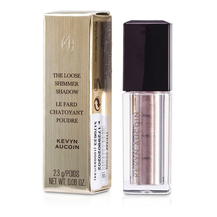 Kevyn Aucoin The Loose Shimmer Shadow - # Selenite