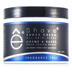 EShave Shave Cream - Fragrance Free