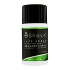 EShave Face Scrub - White Tea