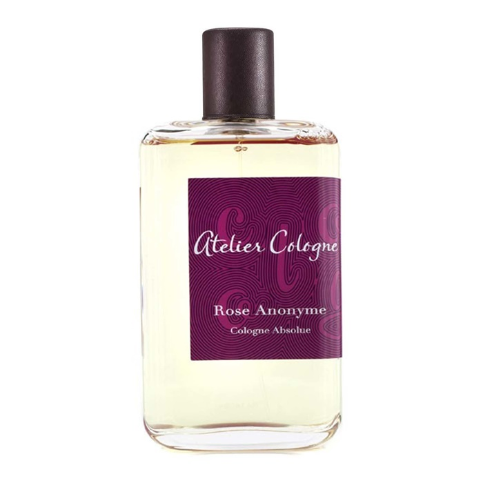 Atelier Cologne Rose Anonyme Cologne Absolue Spray