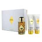 Boucheron Place Vendome Coffret: EDP Spray 100ml/3.3oz + Body Lotion 100ml/3.3oz + Bath & Shower Gel 100ml/3.3oz
